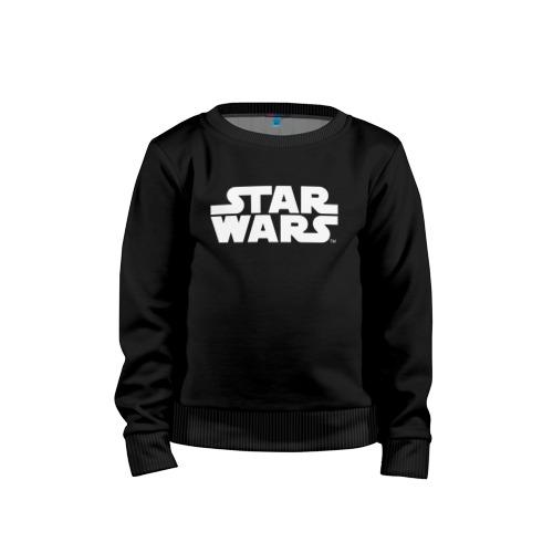 Купить Star Wars 1689603, Детский свитшот ВсеМайки Star Wars, р. 128, VseMayki.ru,