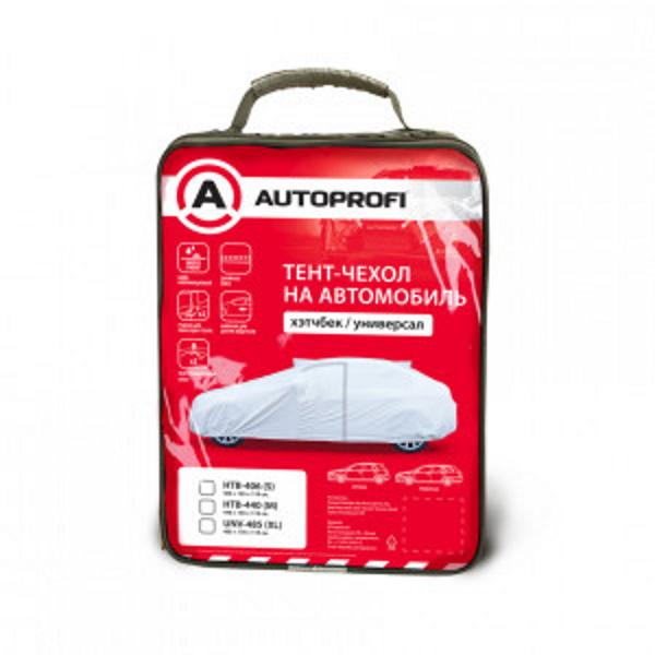 Чехол тент AUTOPROFI HTB 406 (S)