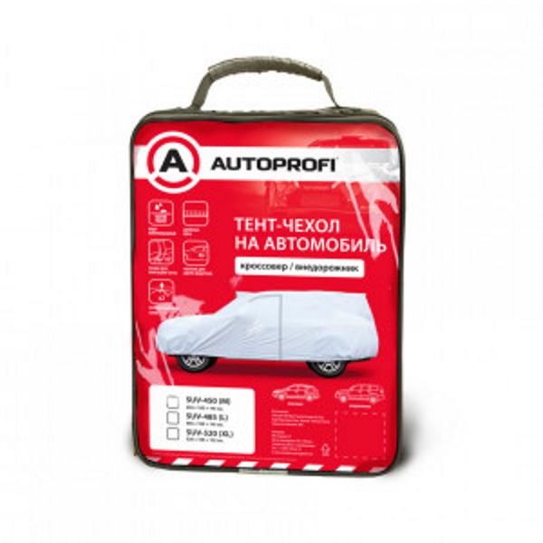 Чехол тент AUTOPROFI SUV 485 (L)