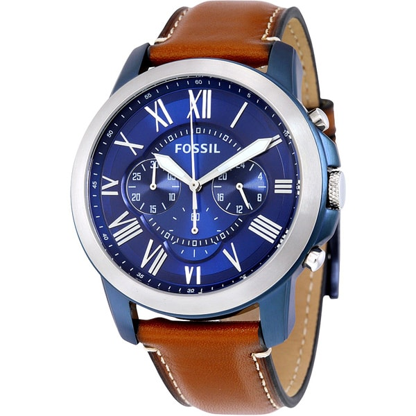 Наручные часы мужские Fossil FS5151