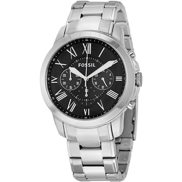 Наручные часы мужские Fossil FS4736
