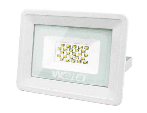 Прожектор светодиодный Wolta 20W (1700lm) SMD 5500K,