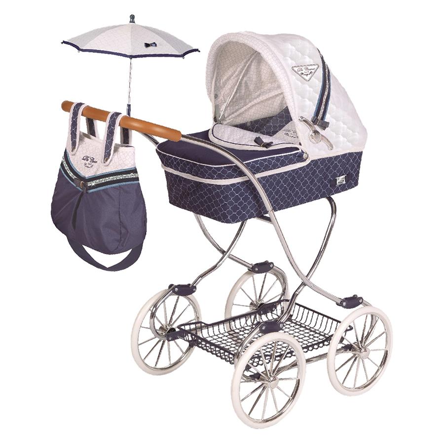 Купить Коляска с сумкой и зонтиком серии ТОП-Коллекшн, 90см 80237, DeCuevas,