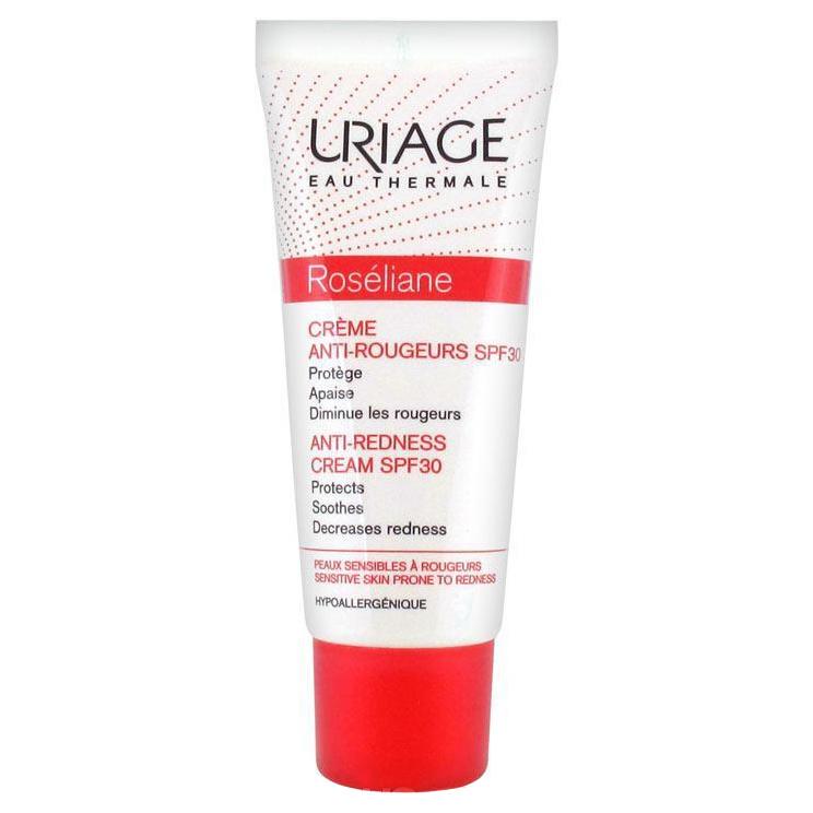 Крем для лица Uriage Roseliane Anti-Redness Cream SPF30 40 мл