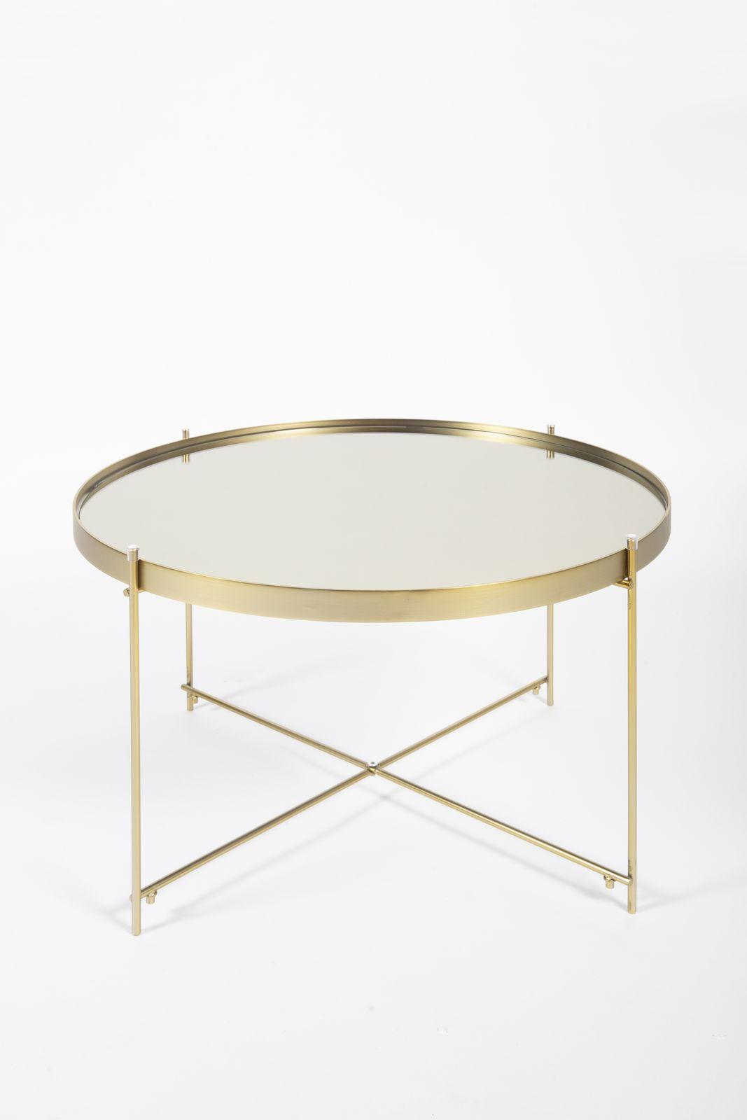 Приставной столик Gatsby L 0.38x0.63x0.63м