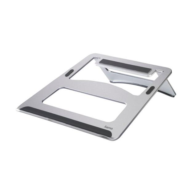 Подставка для ноутбука Hama Aluminium