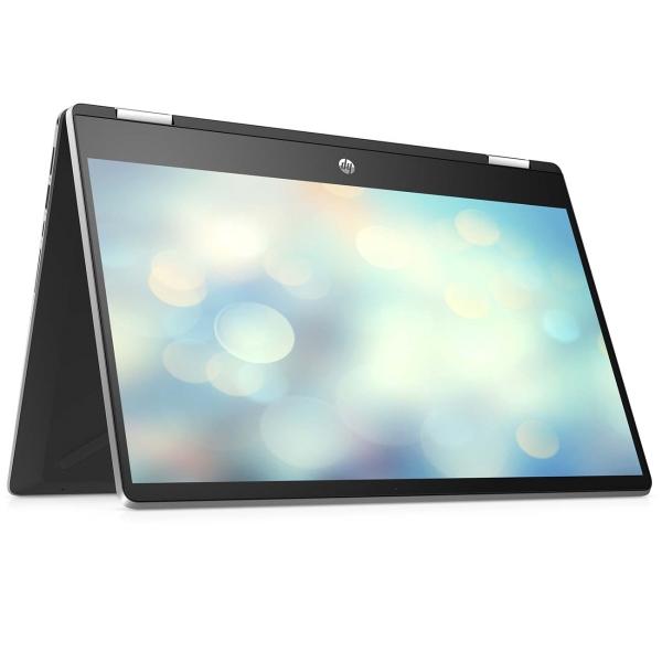 Ноутбук-трансформер HP Pavilion x360 14-dh1011ur 1E1V2EA  - купить со скидкой