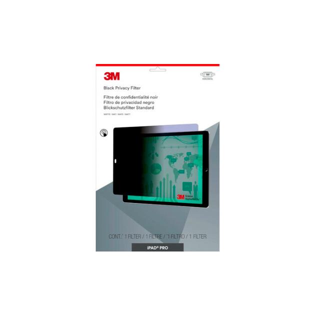 Защитная пленка 3M для Apple iPad