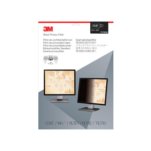 Экран защиты информации для ноутбука 3M PF170C4B