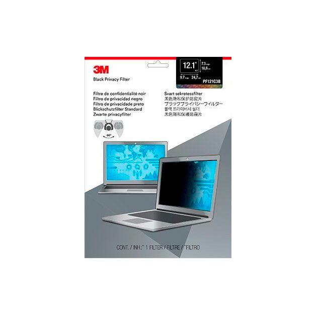 Экран защиты информации для ноутбука 3M PF121C3B