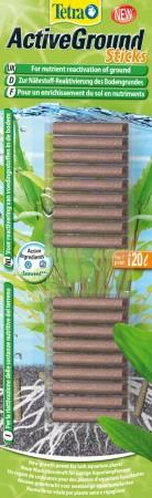 Удобрение для аквариумных растений Tetra ActiveGround 2х9шт