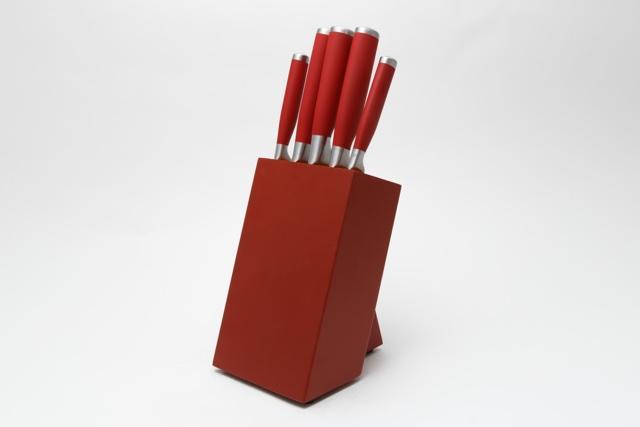 Набор ножей GIPFEL 6665 6 шт