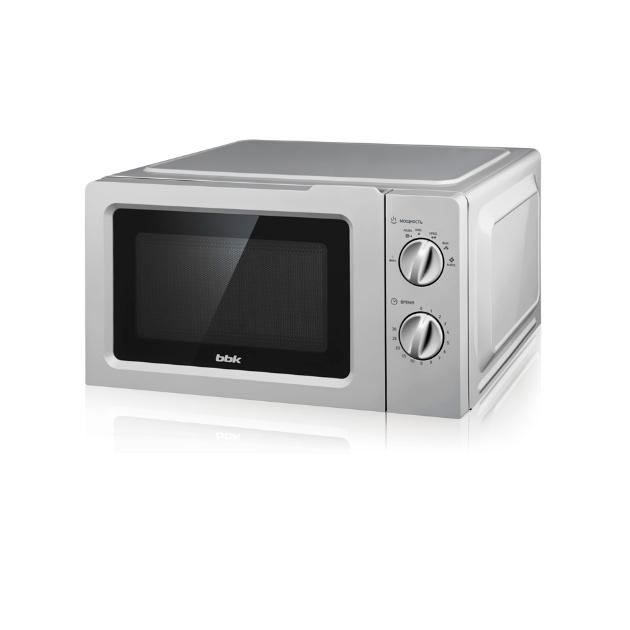 Микроволновая печь соло BBK 17MWS 784M/B Silver