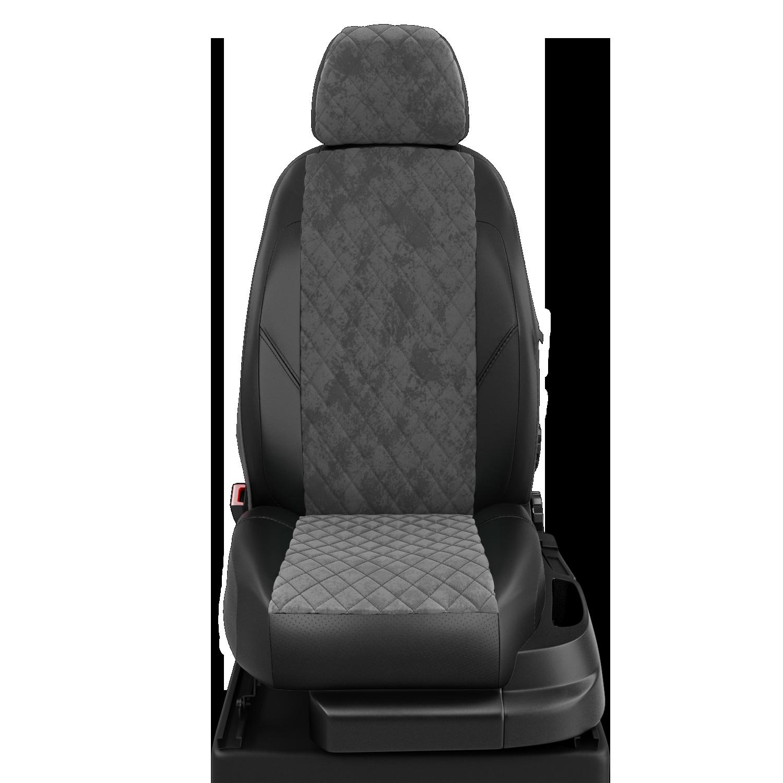 Авточехлы AVTOLIDER1 для Mazda 3 (Мазда