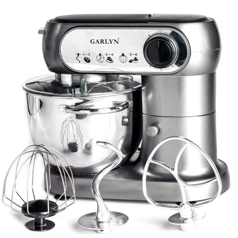 Кухонная машина Garlyn S 350