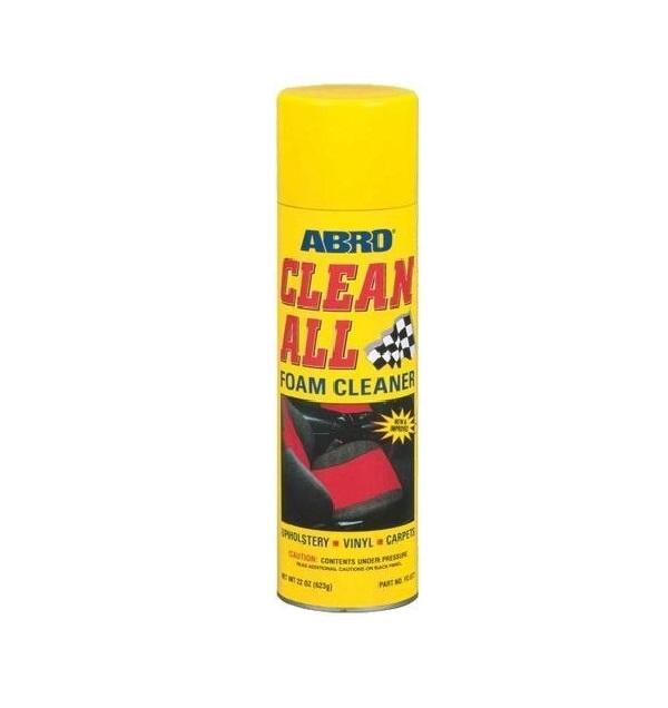 Очиститель Универсальный Пенный (623г) Abro Fc