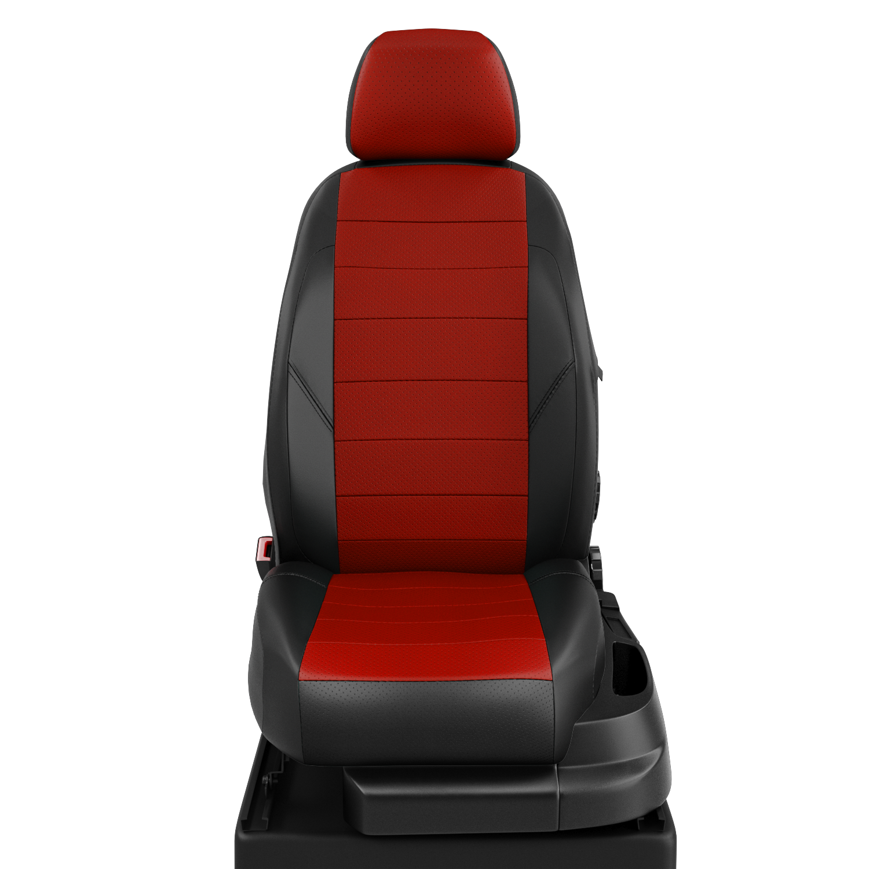 Авточехлы AVTOLIDER1 для Mazda 3 (Мазда 3) с 2010-2012г. седан, хэтчбек