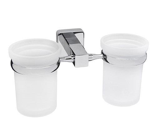Держатель для аксессуаров для ванной WasserKRAFT Lippe