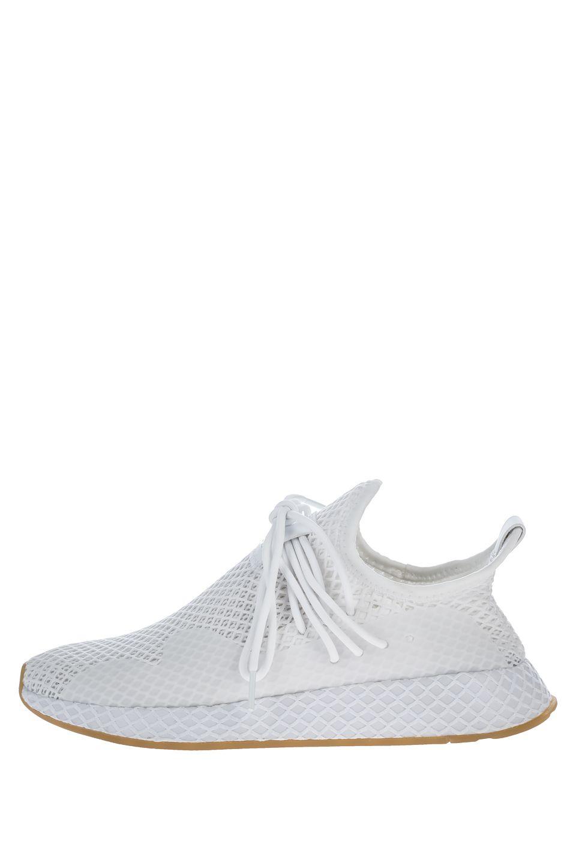 Кроссовки мужские adidas Originals EE565 белые 8.5 DE
