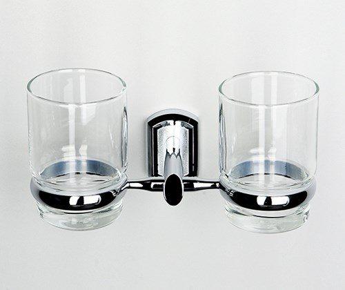 Держатель для аксессуаров для ванной WasserKRAFT Oder K-3028D