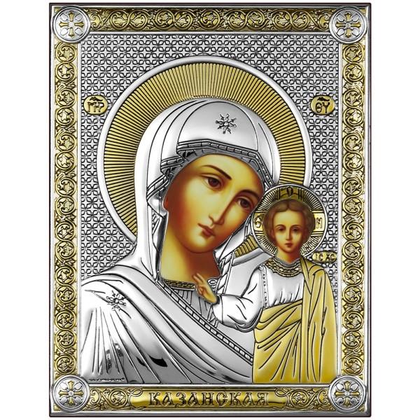 Икона Казанская, Для футляра, Beltrami, 6420/OP