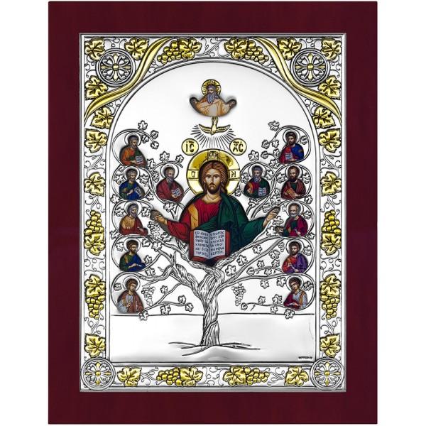 Икона Древо Жизни, Beltrami, 6418/2XOW