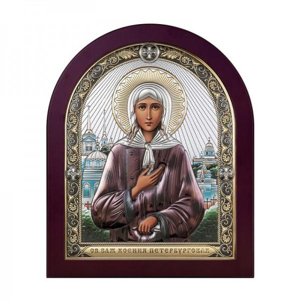 Икона Ксения Петербургская, Beltrami, 6406/4CW