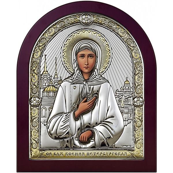 Икона Ксения Петербургская, Beltrami, 6406/1OW