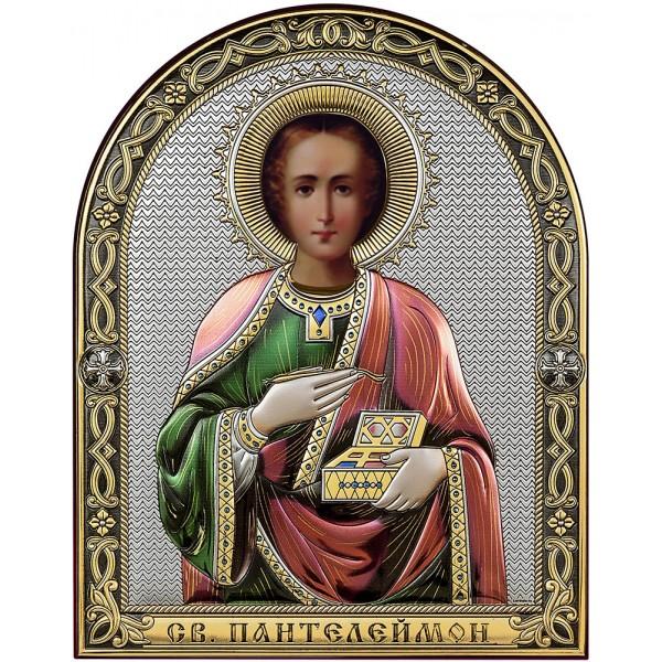 Икона Св. Пантелеймон , Beltrami, 6405/5CT