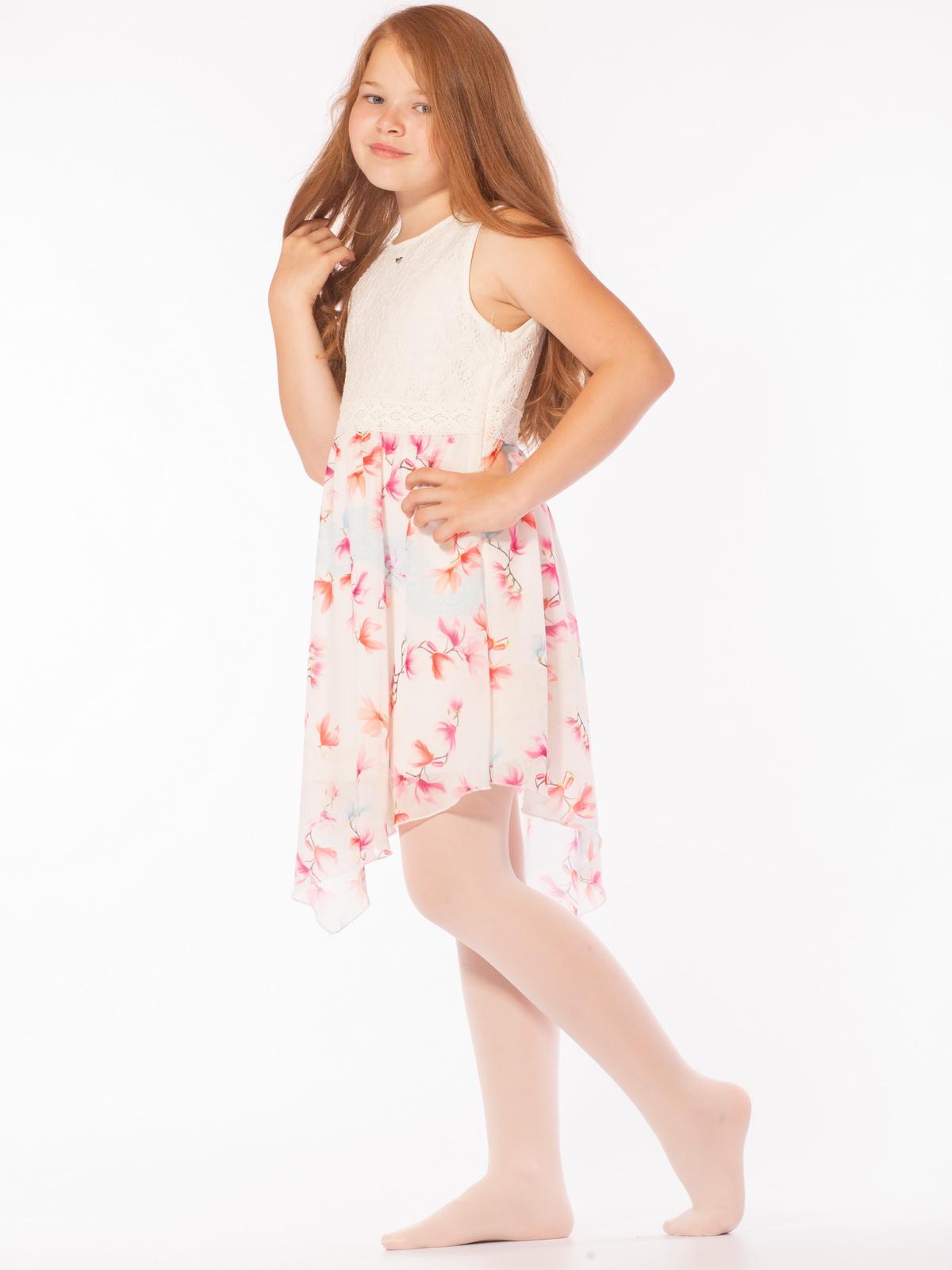 Купить KETTY40, Колготки детские Giulia, цв. розовый р.152,