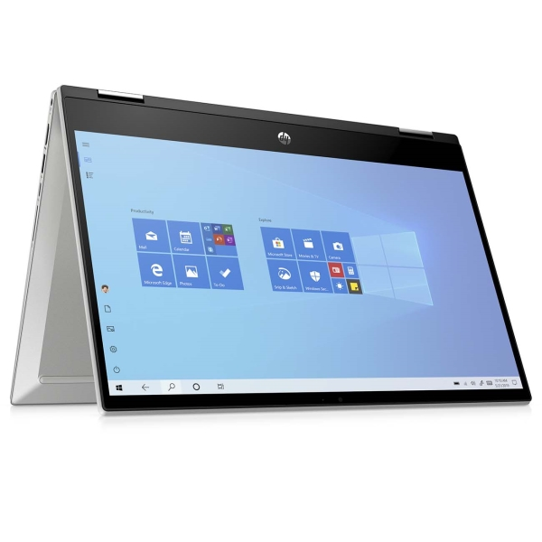 Ноутбук трансформер HP Pavilion x360 14 dw0024ur