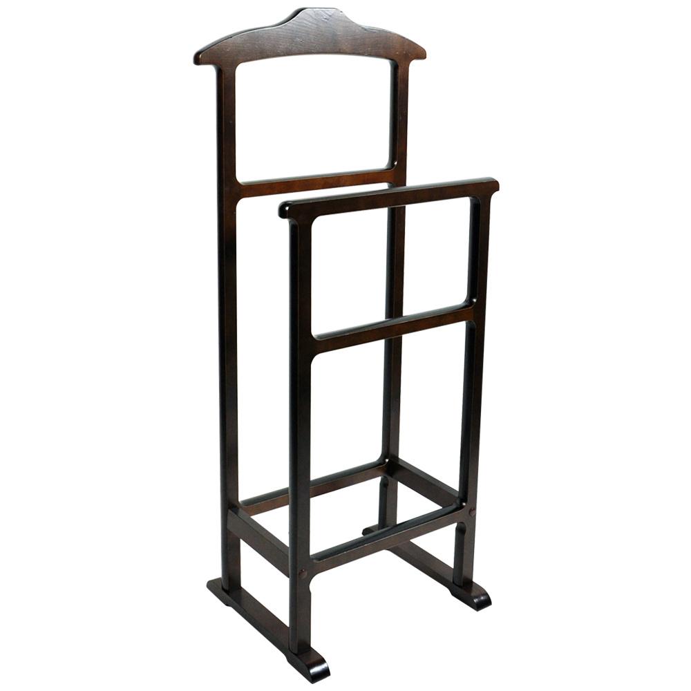 Вешалка напольная для одежды двойная Мебель