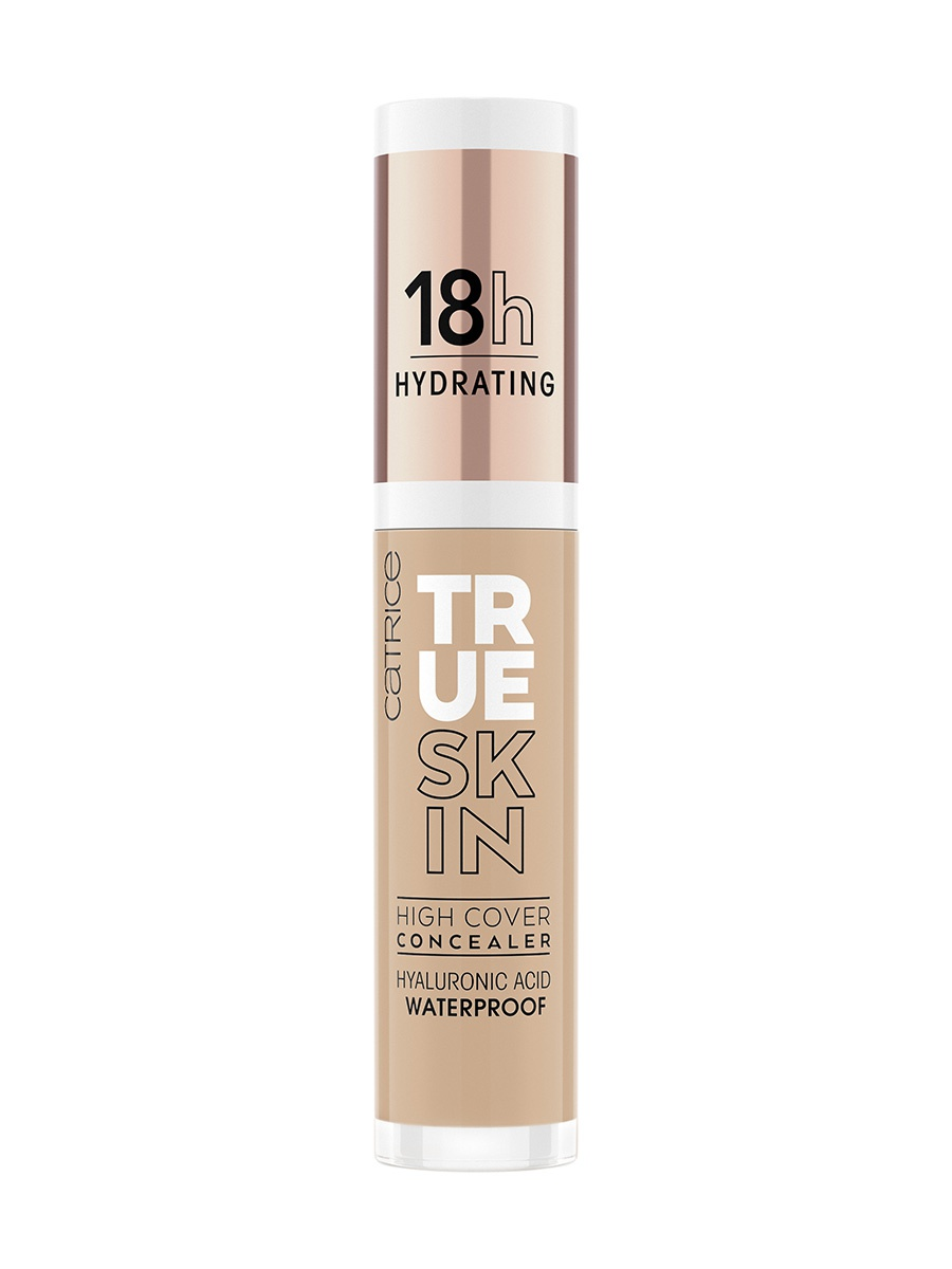 Купить Консилер CATRICE True Skin High Cover Concealer - 046 Warm Toffee