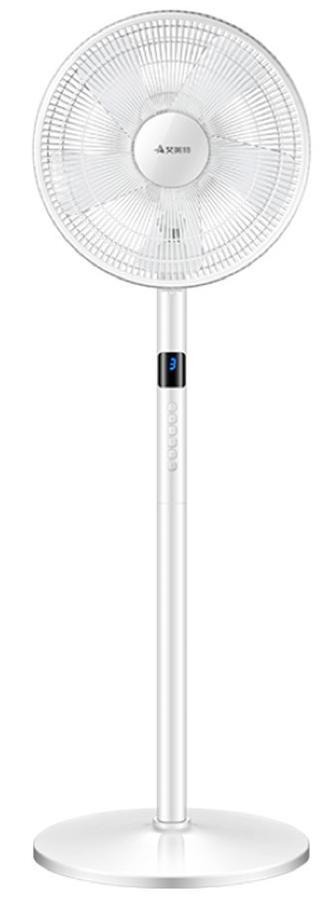 Напольный вентилятор Xiaomi Emmett CS35 R3 White