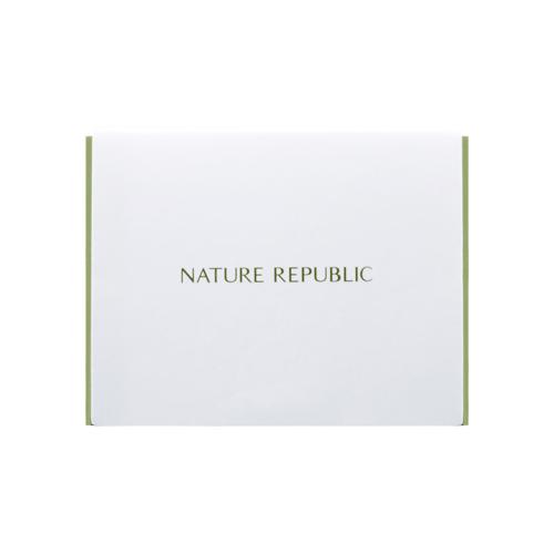 Nature Republic Матирующие салфетки Beauty Tool High