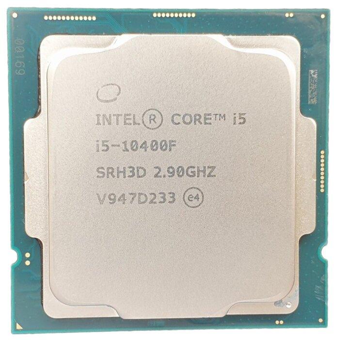 Процессор Intel Core i5 10400F SRH3D OEM