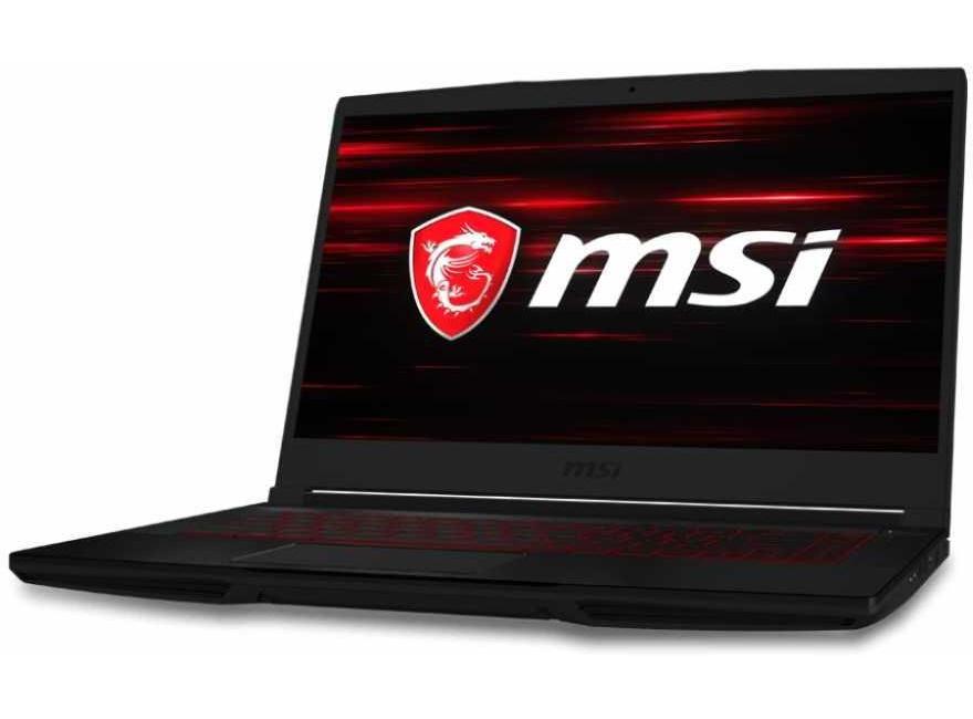 Игровой ноутбук MSI GF63 9SCXR 454RU (9S7