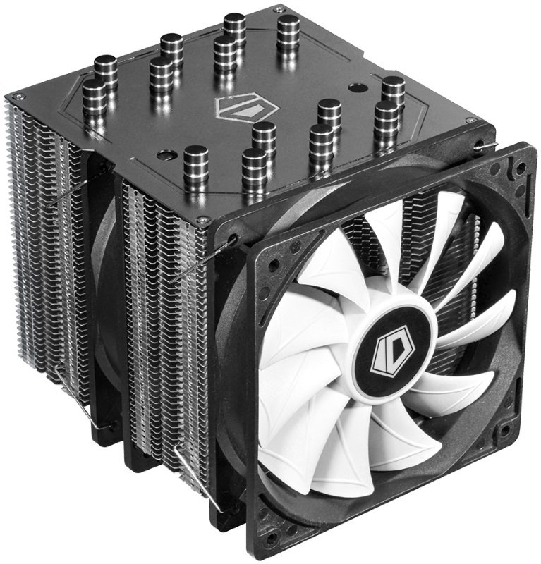 Кулер для процессора ID Cooling SE