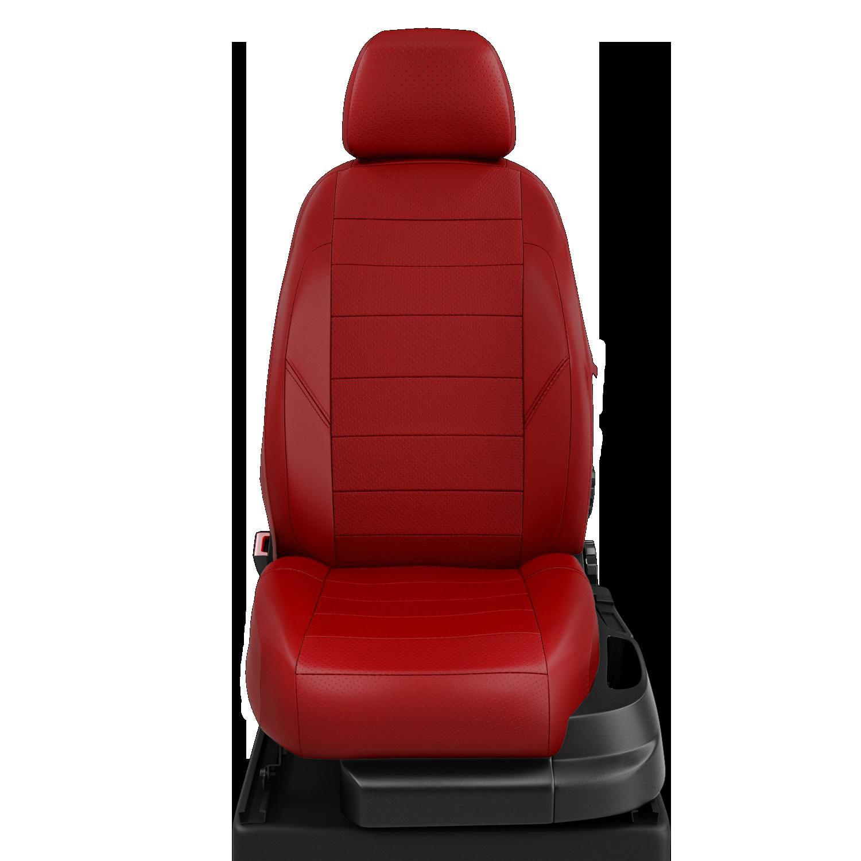 Авточехлы AVTOLIDER1 для KIA Ceed (Киа Сид)