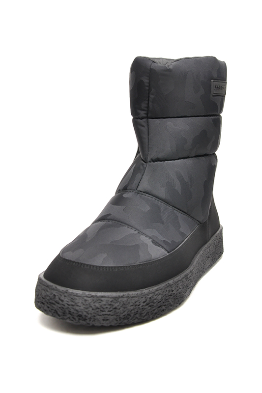 Сапоги мужские Jog Dog 18008 черные 45 RU