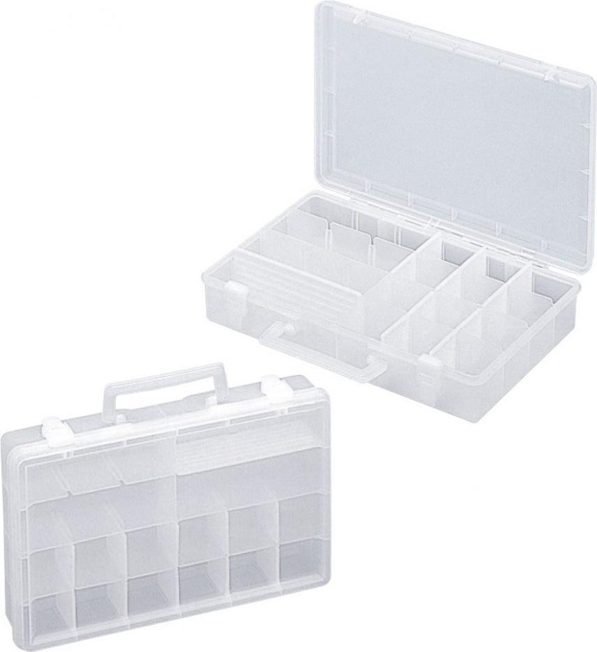 Meiho Коробка рыболовная Meiho Feeder Box 1800 333x228x72 от Meiho