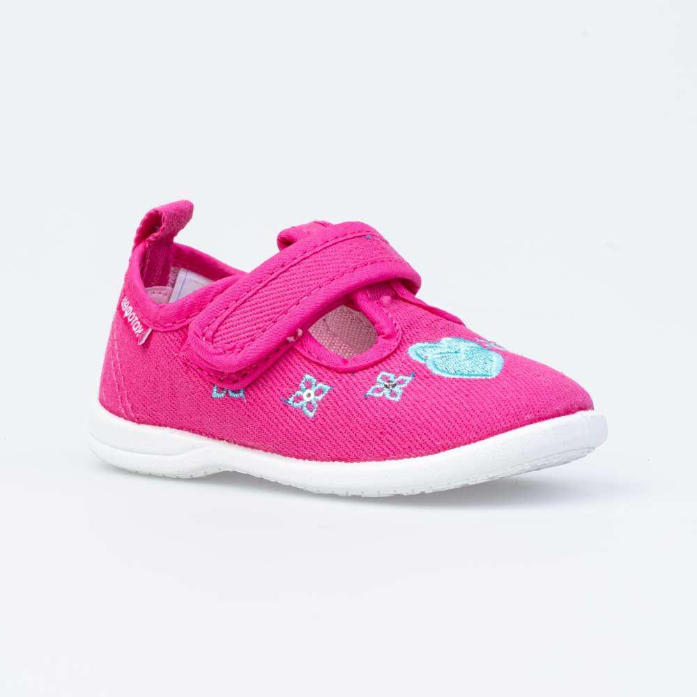 Купить Туфли для девочек Котофей 131141-12 р.23,