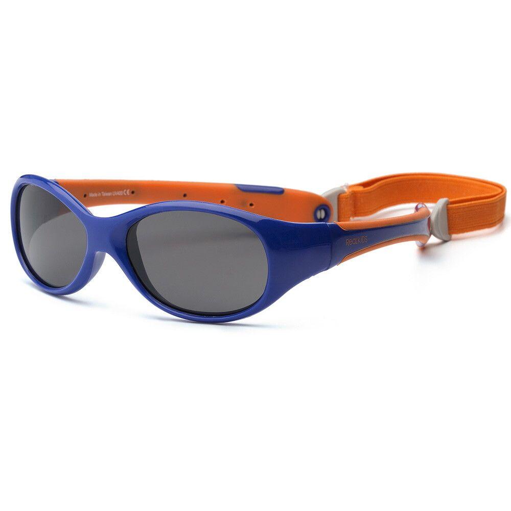 Детские солнцезащитные очки Real Kids Explorer