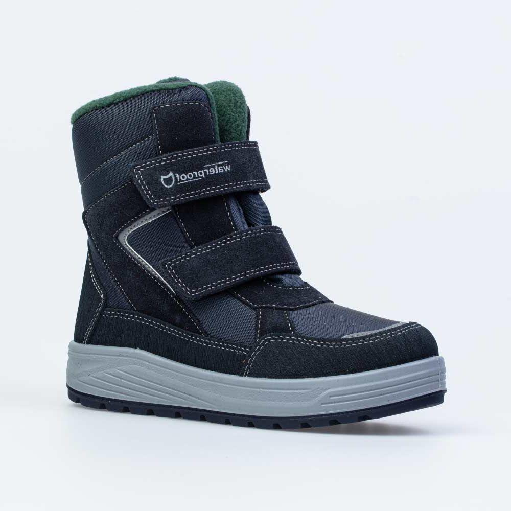 Мембранная обувь для мальчиков Котофей 754954-42 р.37