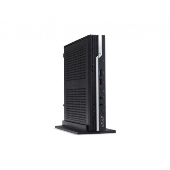 Системный блок мини Acer Veriton N4660G Black