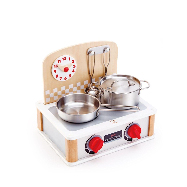 Игровой набор Кухня 2 в 1 Hape E3151_HP