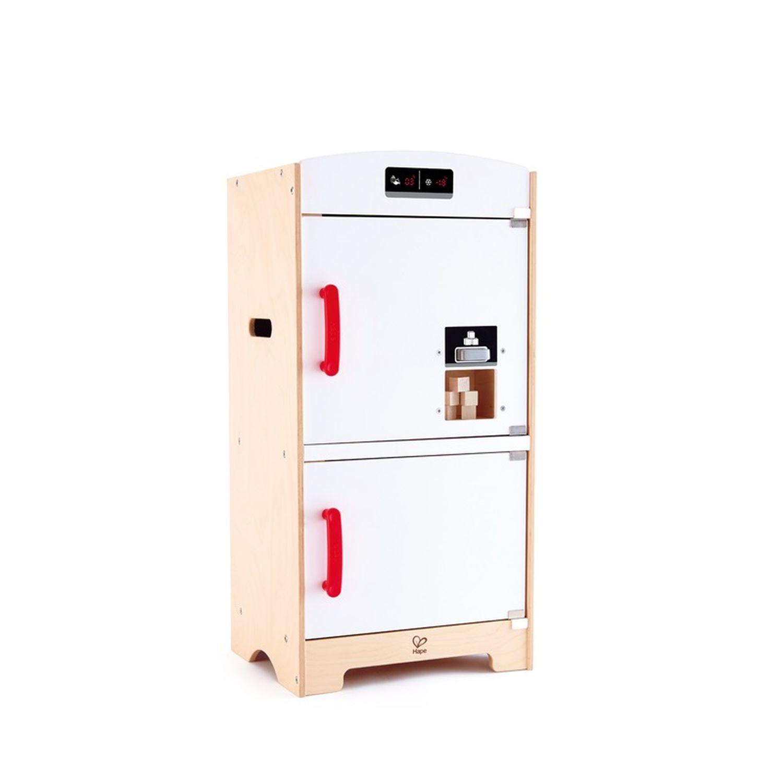Игровой холодильник с морозильной камерой Hape E3153_HP