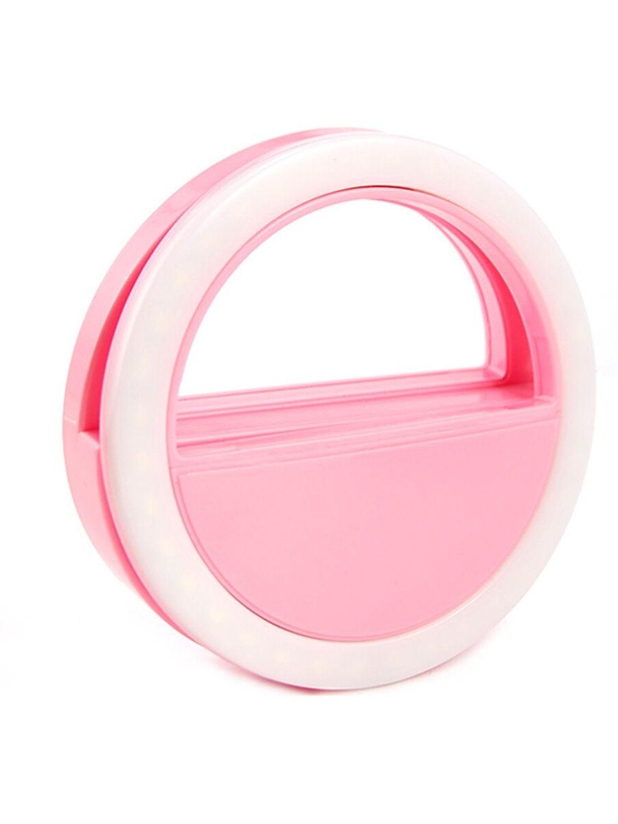 Кольцевая лампа для селфи Tiko 10403396