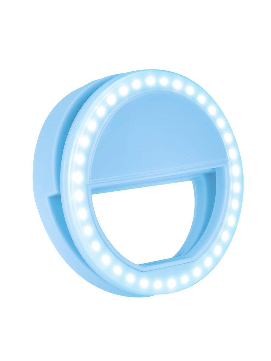 Кольцевая лампа для селфи Tiko 10403395