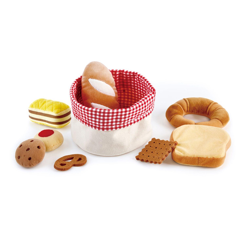 Игровой набор Корзина хлеба Hape E3168_HP